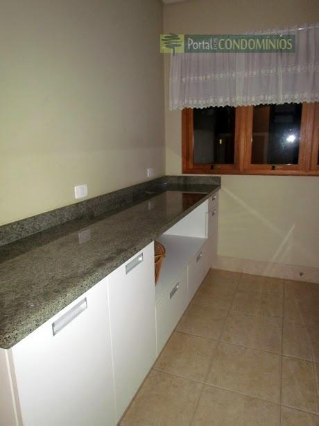 casa em condomínio fechado - quatro barras - área total aproximada: 148.000 m², localizado dentro da...