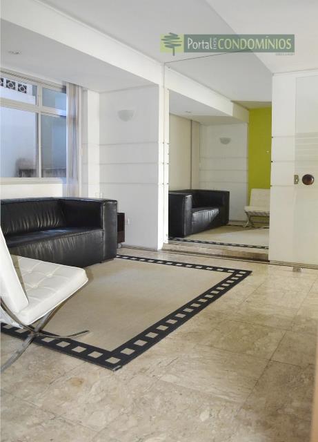 apartamento centro - excelente padrão de construção, portaria 24 horas, câmeras de monitoramento, 2 elevadores, salão...