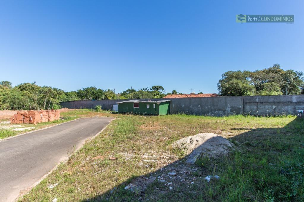 Terreno residencial à venda, Santa Felicidade, Curitiba - TE0428.