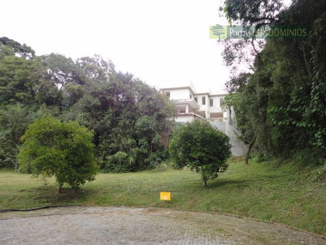 Terreno residencial à venda, Campo Comprido, Curitiba - TE0195.