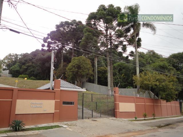 Terreno residencial à venda, Campo Comprido, Curitiba - TE0198.