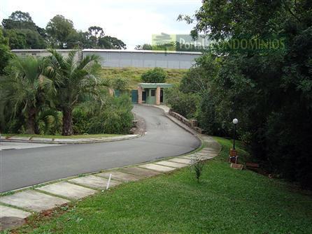 Terreno residencial à venda, Butiatuvinha, Curitiba - TE0087, Portal dos Condomínios.