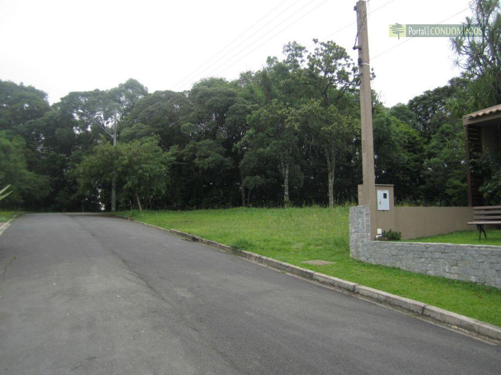 Terreno residencial à venda, Barreirinha, Curitiba - TE0046.