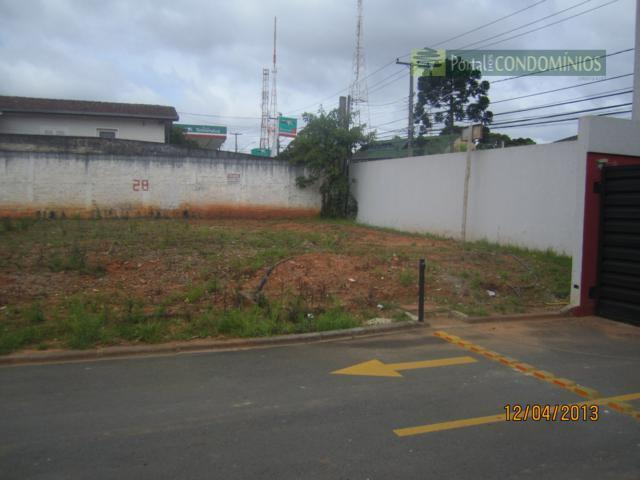 Terreno residencial à venda, Pilarzinho, Curitiba - TE0050.