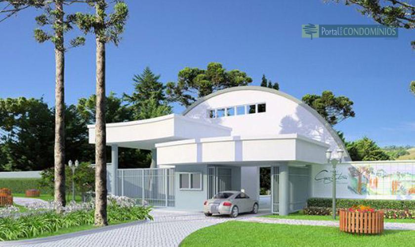 Terreno residencial à venda, Santa Felicidade, Curitiba - TE0187.