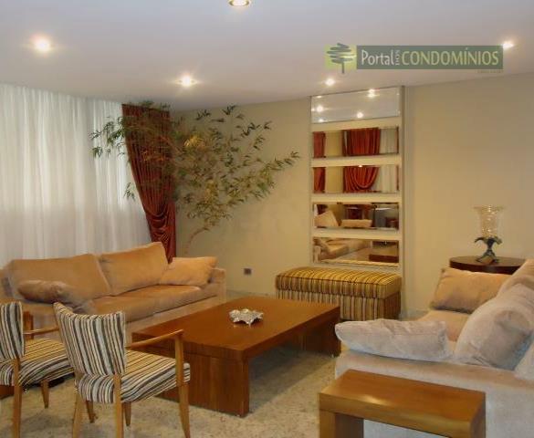 Apartamento residencial à venda, Batel, Curitiba - AP0045.