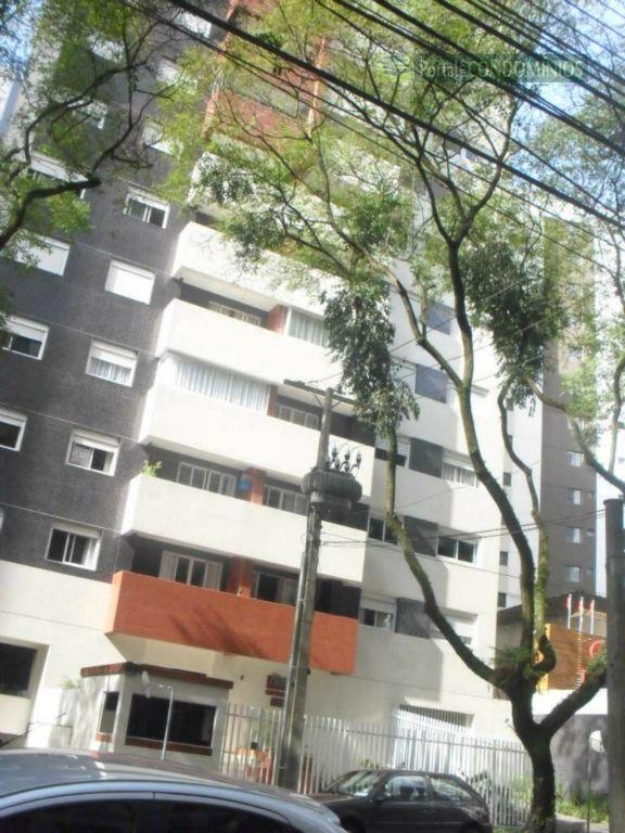 Apartamento residencial à venda, Batel, Curitiba - AP0003, Portal dos Condominios.