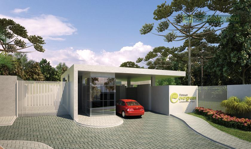 Terreno residencial à venda, Santa Felicidade, Curitiba - TE0100.