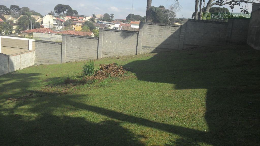Terreno residencial à venda, Campo Comprido, Curitiba - TE0201.