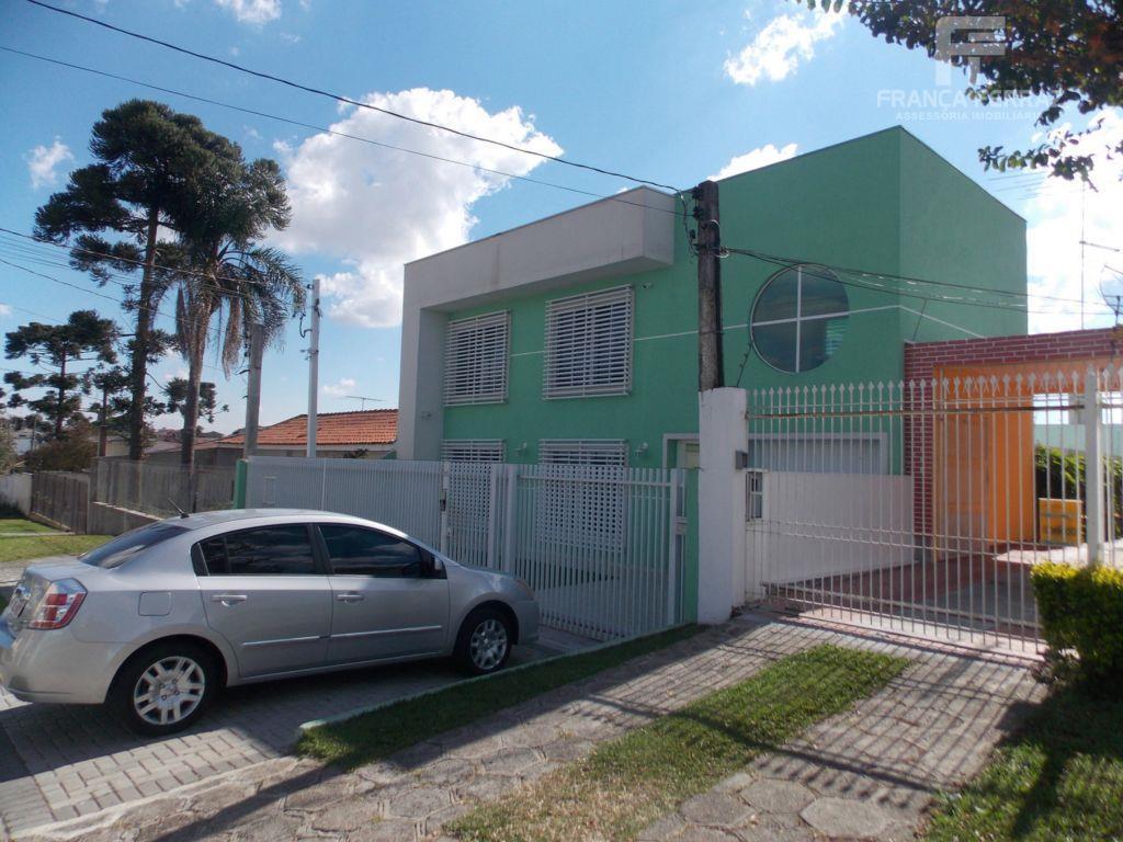 Sobrado comercial à venda, Parolin, Curitiba - SO0071.
