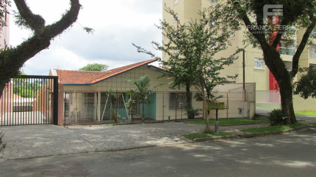 Terreno  residencial à venda, Boa Vista, Curitiba.