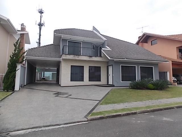 Casa  residencial à venda, Campo Comprido, Curitiba.