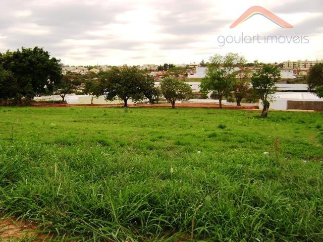 Terreno  residencial à venda, Sorocabano, Jaboticabal.