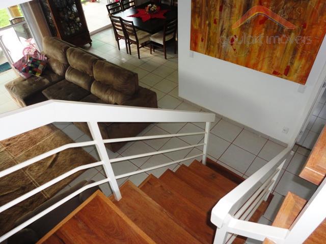 Casa residencial à venda, Jardim Sul, Ribeirão Preto - CA0836.