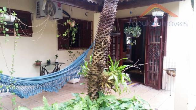 Casa residencial à venda, Residencial e Comercial Palmares, Ribeirão Preto.