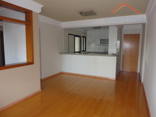 Apartamento residencial à venda, Santa Cruz do José Jacques, Ribeirão Preto.