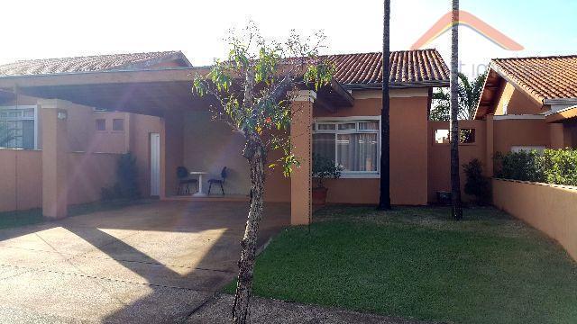 Casa residencial à venda, Condominio Caimbé, Ribeirão Preto.