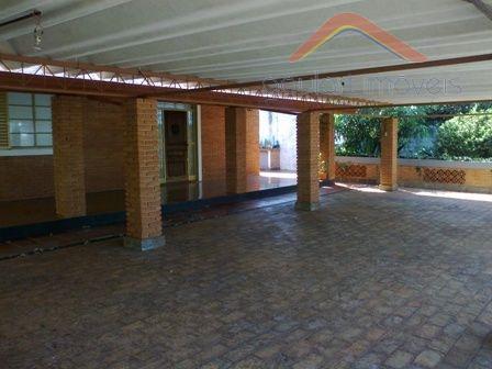 Casa  residencial à venda, Jardim Anhangüera, Ribeirão Preto.