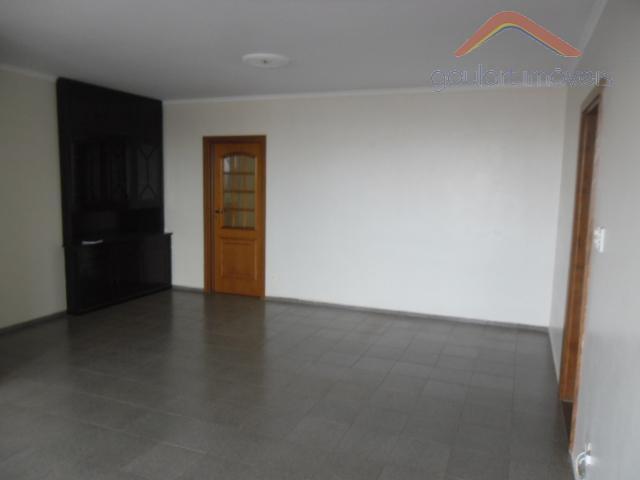 Apartamento  residencial à venda, Alto da Boa Vista, Ribeirão Preto.