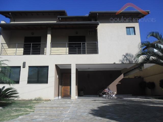 Casa  residencial à venda, Recreio das Acácias, Ribeirão Preto.