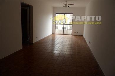 Apartamento Residencial à venda, Vila Assunção, Praia Grande - AP0111.