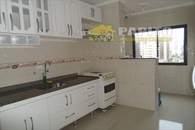 Apartamento Residencial à venda, Canto do Forte, Praia Grande - AP0139.