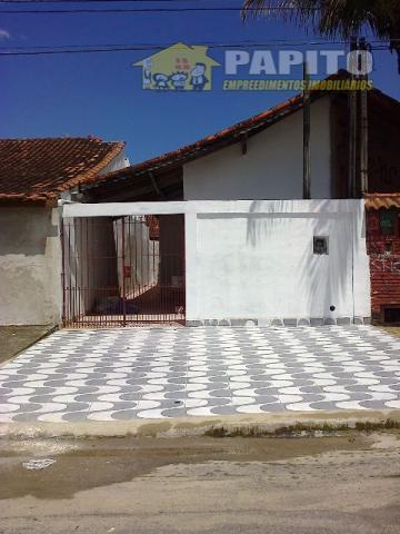 Casa residencial à venda, Balneário Maracanã, Praia Grande.