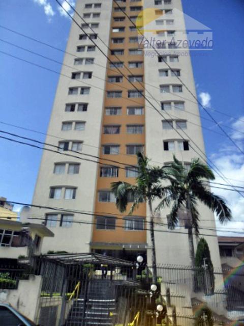 Apartamento residencial à venda, Chácara do Encosto, São Paulo - AP0003.