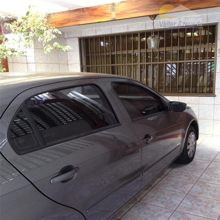 Sobrado residencial à venda, Santa Terezinha, São Paulo - SO0003.