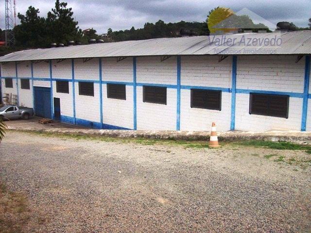 alugo galpão atibaia. excelente galpão com 1.460 m² de terreno e 800 m² de área construída,...