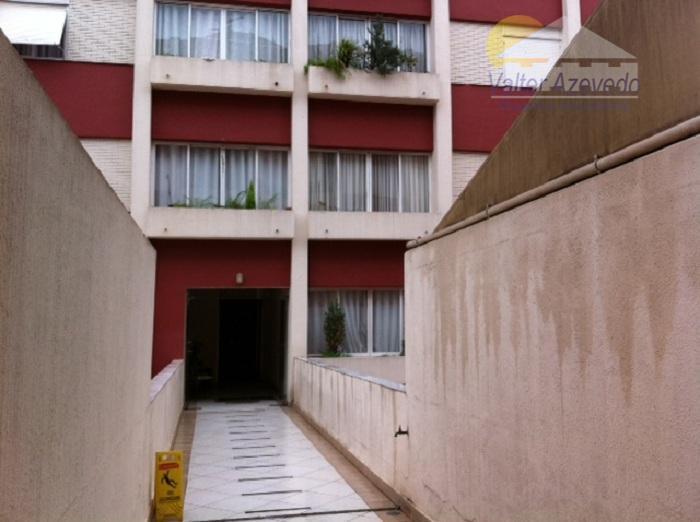 Apartamento residencial para locação, Santa Terezinha, São Paulo - AP0025.