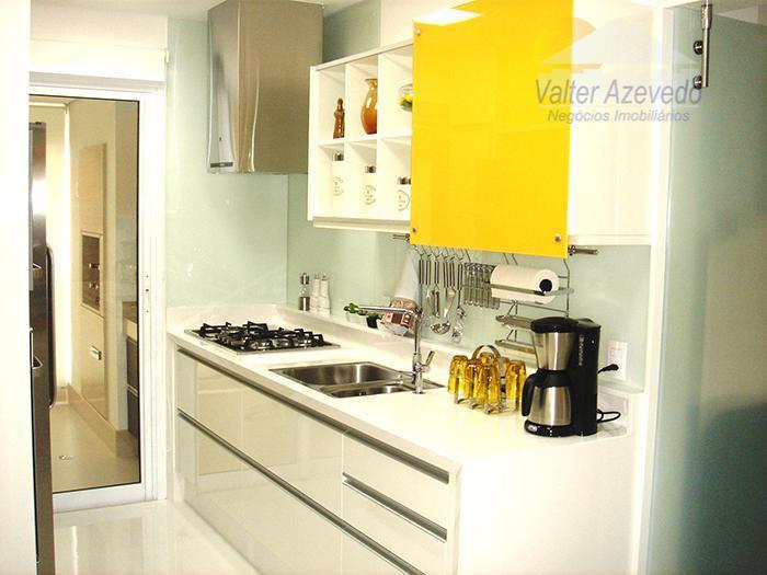 Apartamento residencial à venda, Santa Terezinha, São Paulo - AP0028.