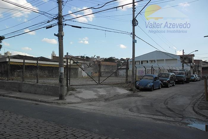 Área comercial para locação, Vila Amália (Zona Norte), São Paulo - AR0001.