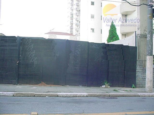 área comercial santana! 1025 m² de terreno, no total de 3 lotes. r$ 1.500,00 o metro...