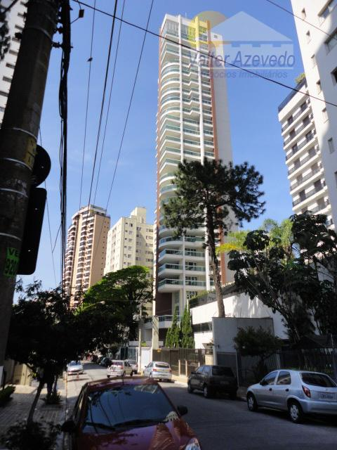 Apartamento residencial à venda, Santana, São Paulo - AP0071.