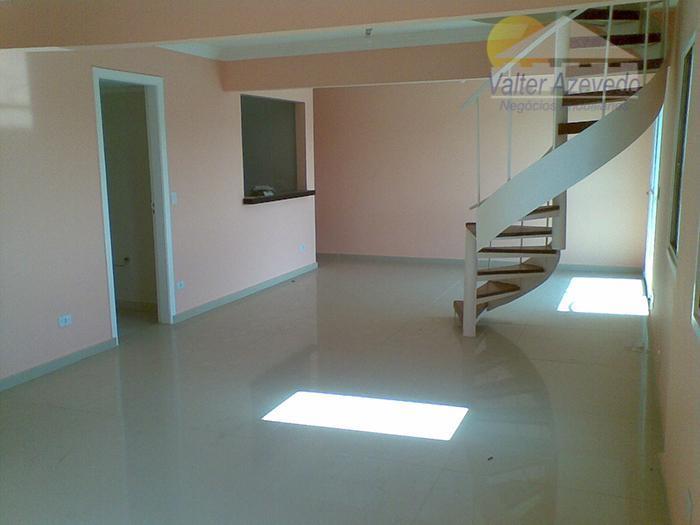 Apartamento Duplex residencial à venda, Parque Mandaqui, São Paulo - AD0002.