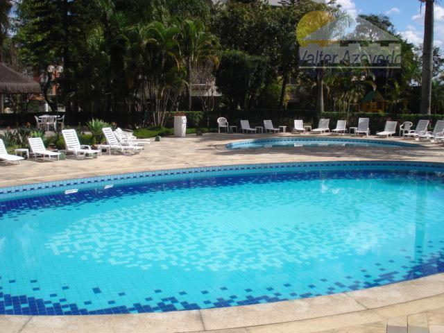 Apartamento residencial à venda, Água Fria, São Paulo - AP0079.