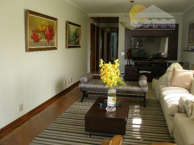 Apartamento residencial à venda, Santana, São Paulo - AP0045.