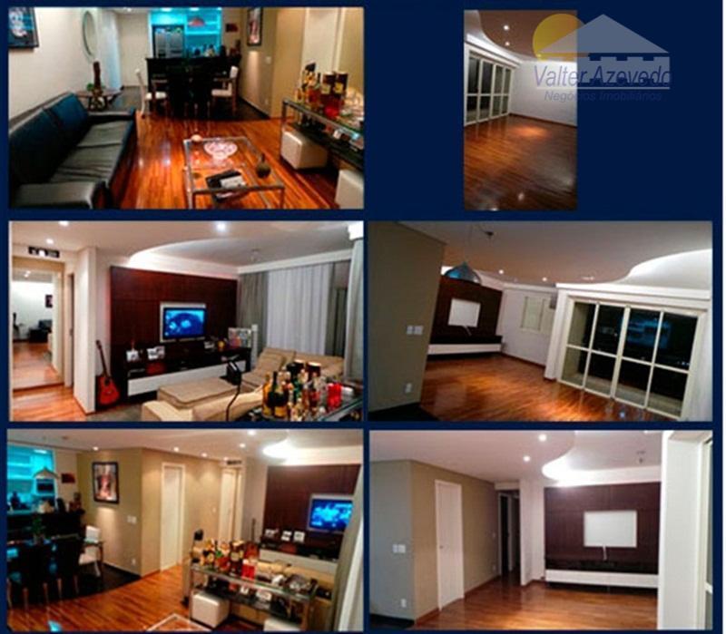 Apartamento residencial à venda, Parque Mandaqui, São Paulo - AP0087.