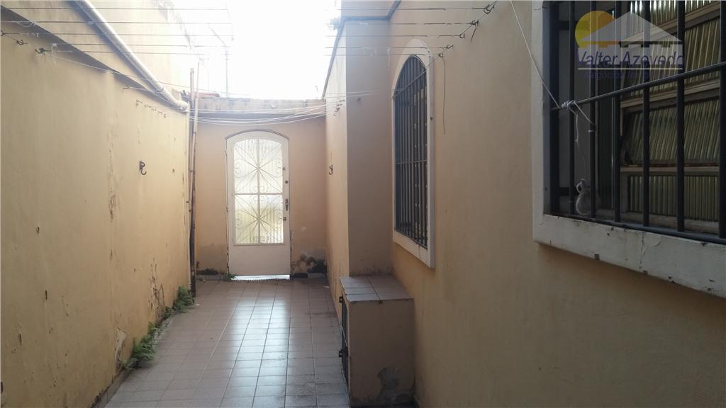 casa assobradada vila romero !!! próximo av. eng. caetano alvares. 3 dormitórios sendo 1 suite piso...