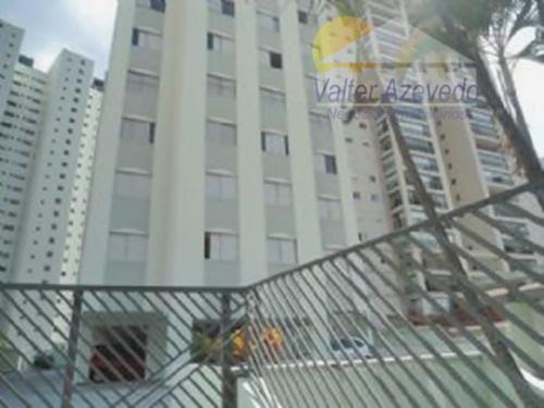Apartamento residencial à venda, Santa Terezinha, São Paulo - AP0092.