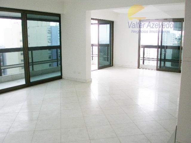 Apartamento residencial à venda, Santana, São Paulo - AP0102.