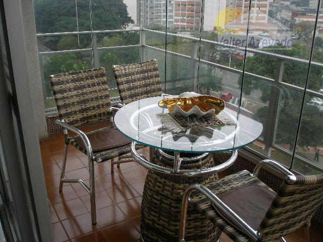 Apartamento residencial à venda, Santana, São Paulo - AP0061.
