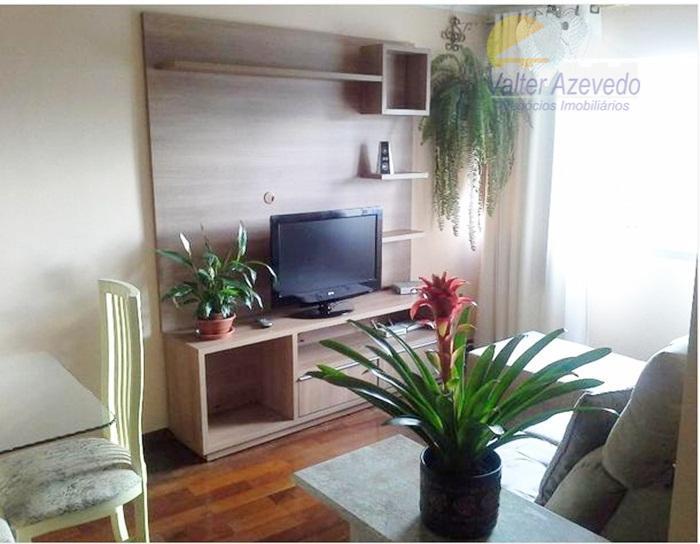 Apartamento residencial à venda, Água Fria, São Paulo - AP0114.