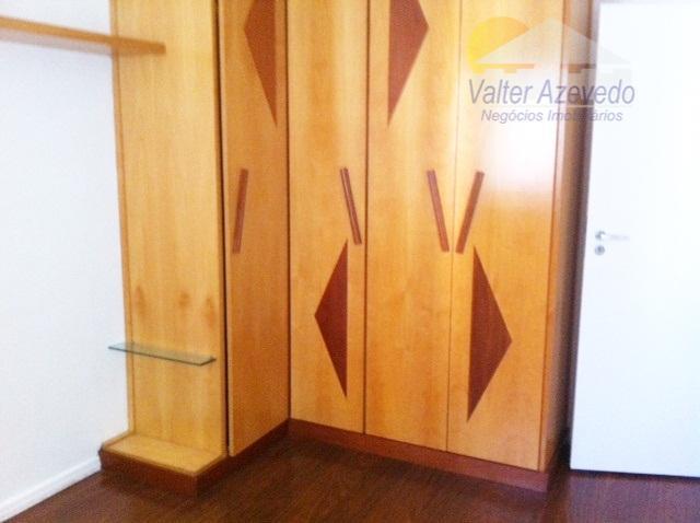 Apartamento com 2 dormitórios à venda, 55 m² por R$ 330.000 - Santa Terezinha - São Paulo/SP