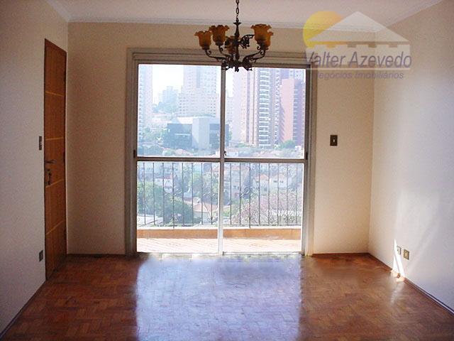 Apartamento residencial para locação, Santa Terezinha, São Paulo - AP0118.