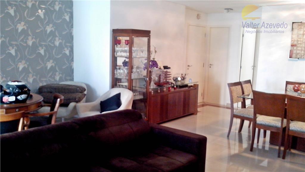 Apartamento residencial à venda, Santana, São Paulo - AP0128.
