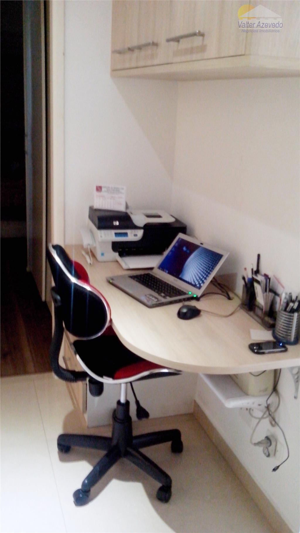 apartamento santana prédio novo !!! mobiliado , 126 m² , 3 dormitórios com suítes , closet...
