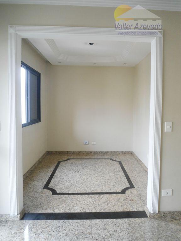 Apartamento residencial à venda, Santa Terezinha, São Paulo - AP0132.