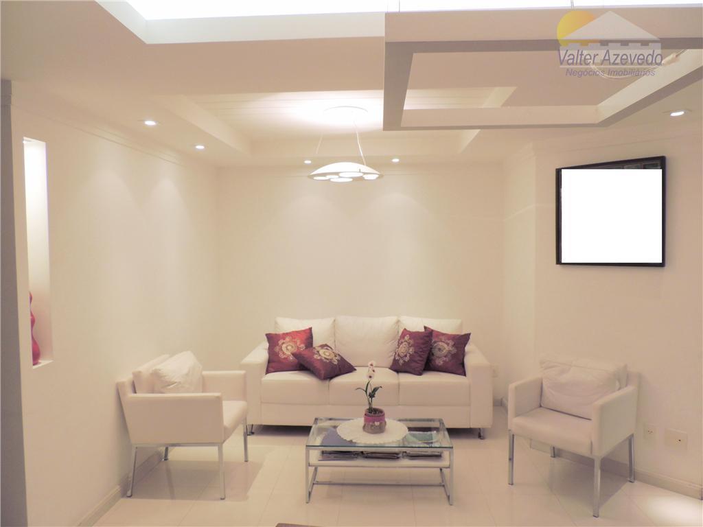 Apartamento residencial à venda, Santa Terezinha, São Paulo - AP0137.